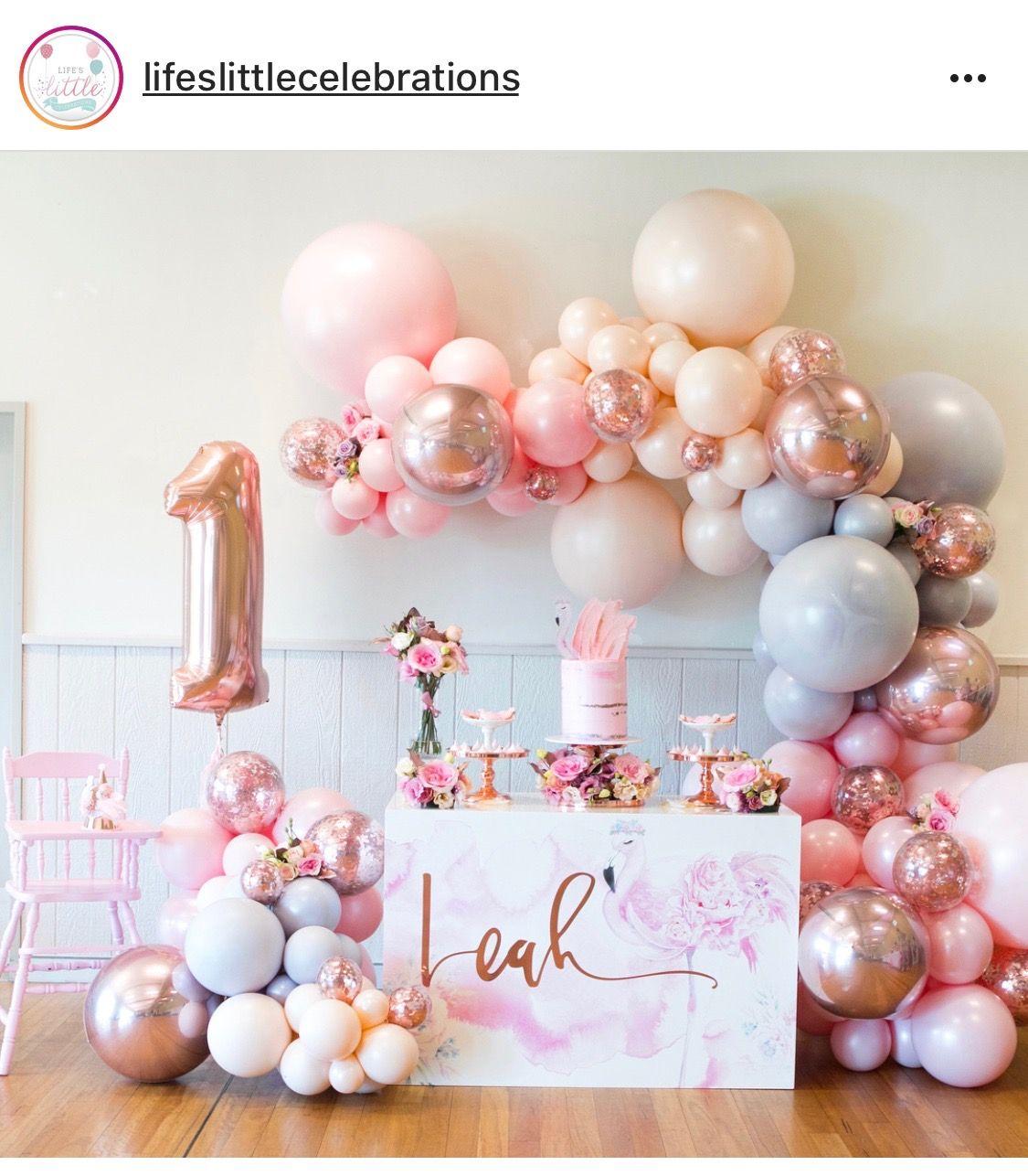 Pinterest †XIIXVIII† Festa de aniversario decoracao