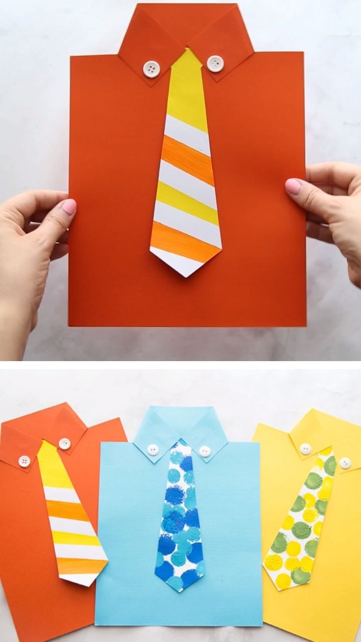 Tie Template - The Best Ideas for Kids