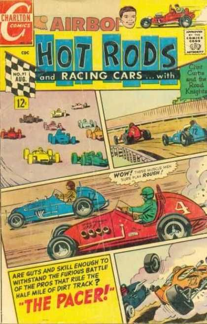 Hot Rods & Racing Cars | The Jalopy Journal The Jalopy Journal