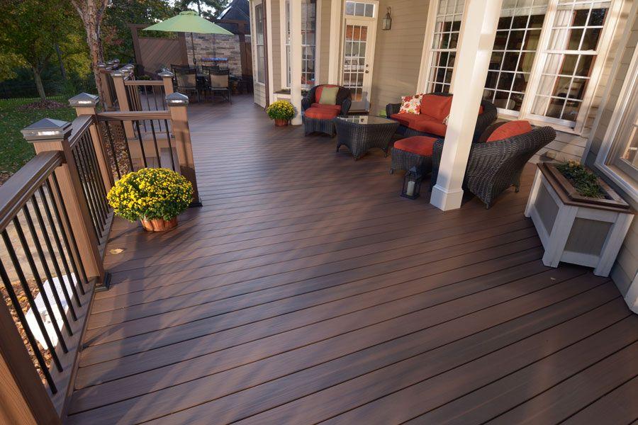Inspiration Veranda Deck Deck Colors Staining Deck Deck