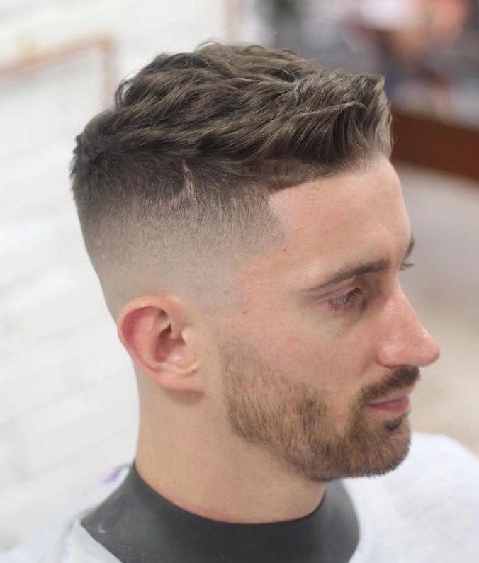 Pin de Juan Rearte en Corte de pelo Pinterest Corte de pelo - peinados hombre