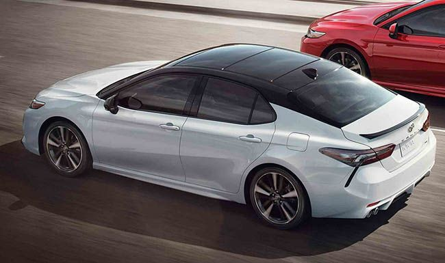 2018 Toyota Camry Xse Prices Http Toyotacamryusa 2017