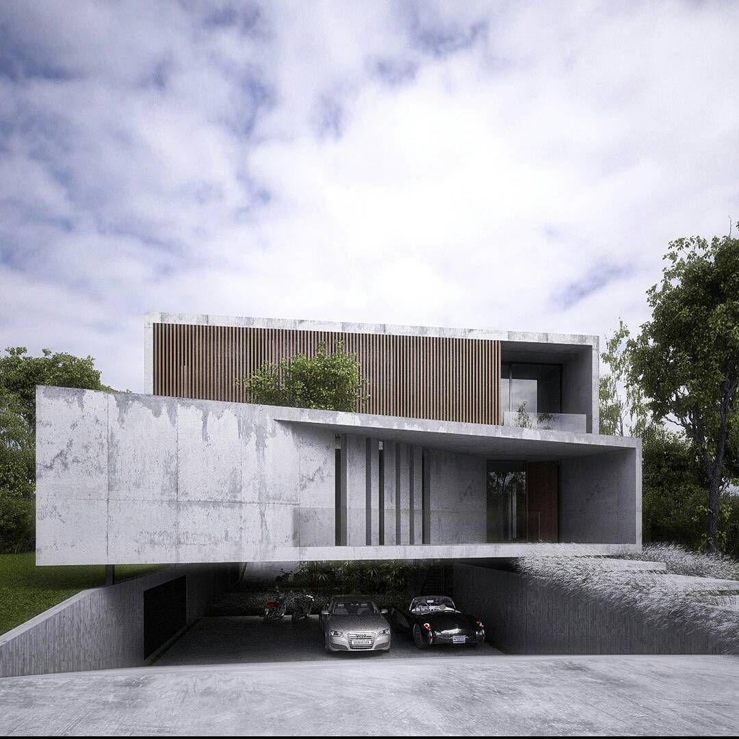 garbroll : Photo   design   Pinterest   minimalistische Architektur ...