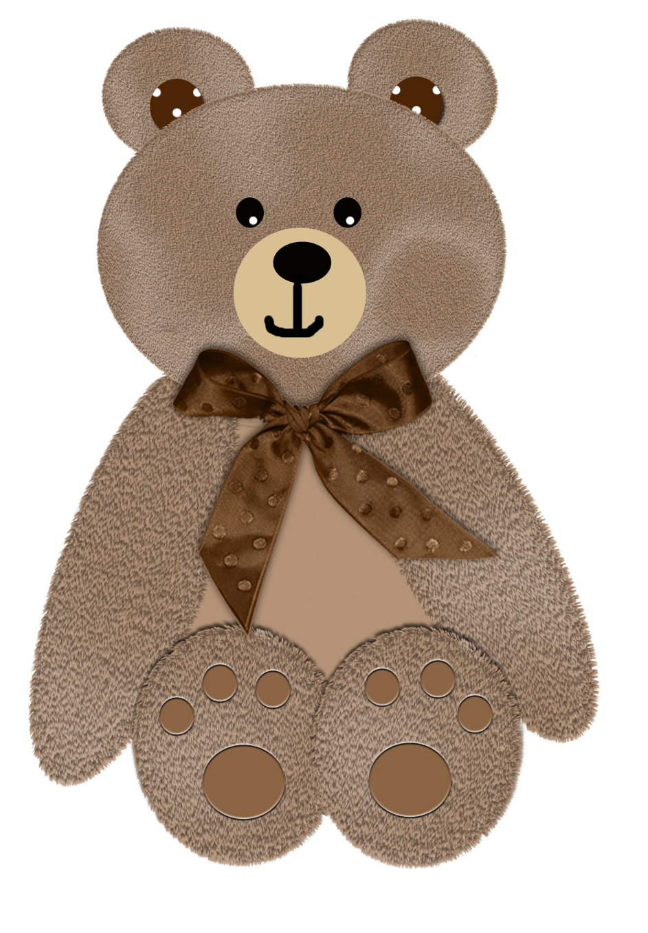 Pin On Cute Little Bear