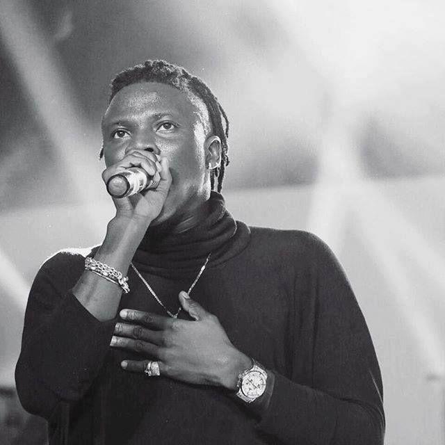 (MP3) Download: StoneBwoy  Enkulenu (Prod By Awaga)   StoneBwoy  Enkulenu (Prod By Awaga) [Download MP3]  Afro-Pop Music Downloads StoneBwoy
