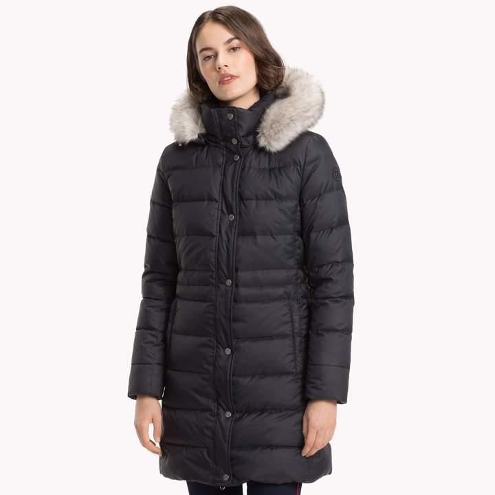 8020752b Tailored Down Jacket   Products   Tommy hilfiger tailored, Jackets ...