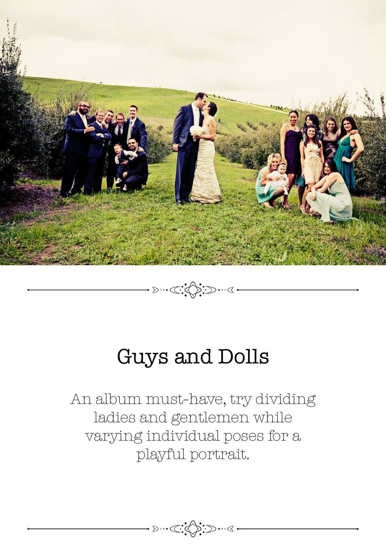 Guys u dolls wedding pinterest dolls
