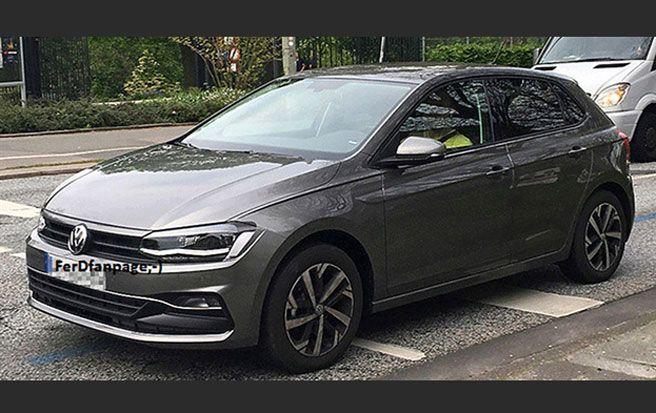 Novi Vw Polo 2018 M G Volkswagen Polo Polo Car Volkswagen