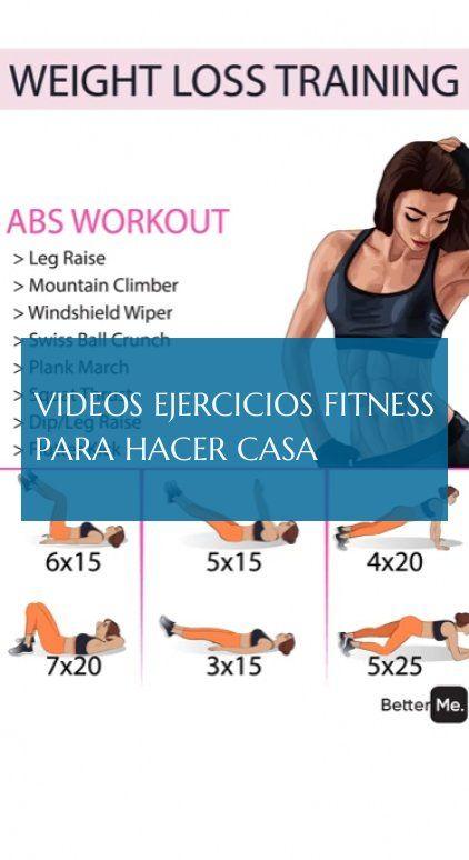 videos ejercicios fitness para hacer casa #videos #ejercicios #fitness #para #hacer #casa