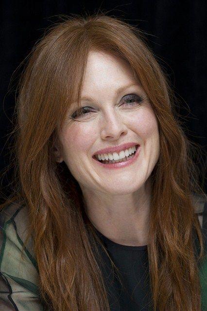 Julianne Moore, born 1960