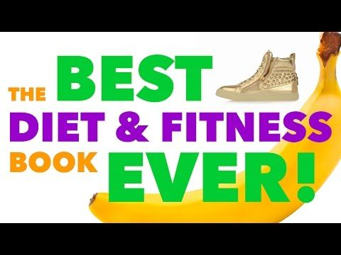 ▶ The Best Diet & Fitness Book Ever - BEXLIFE - YouTube