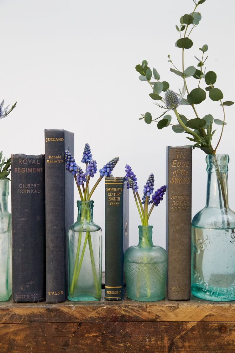 Blog — 91 Magazine - styling your home with vintage books