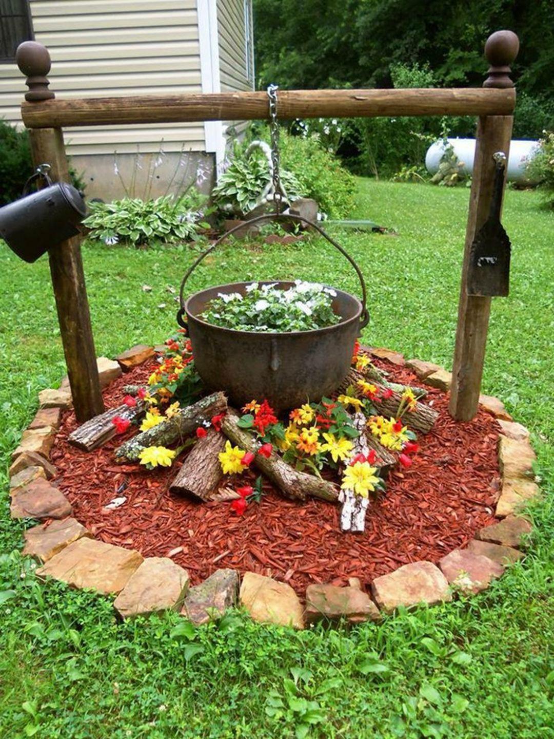 7 Jaw-Dropping Cool Ideas: Rock Garden Ideas People ...