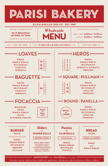 catering menu menu designs pinterest menu design menu and