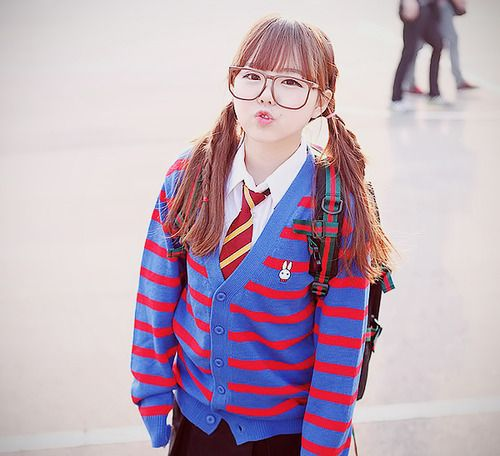 Ulzzang Glasses Google Search