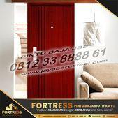 0812-91-6261-07 (FORTRESS) Pekan Baru Steel Door Company- 08 …