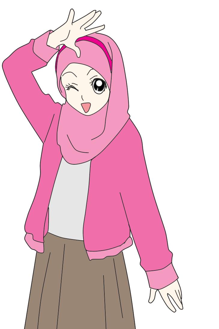 Pin by Sarah Eldakak on Muslim anime Pinterest
