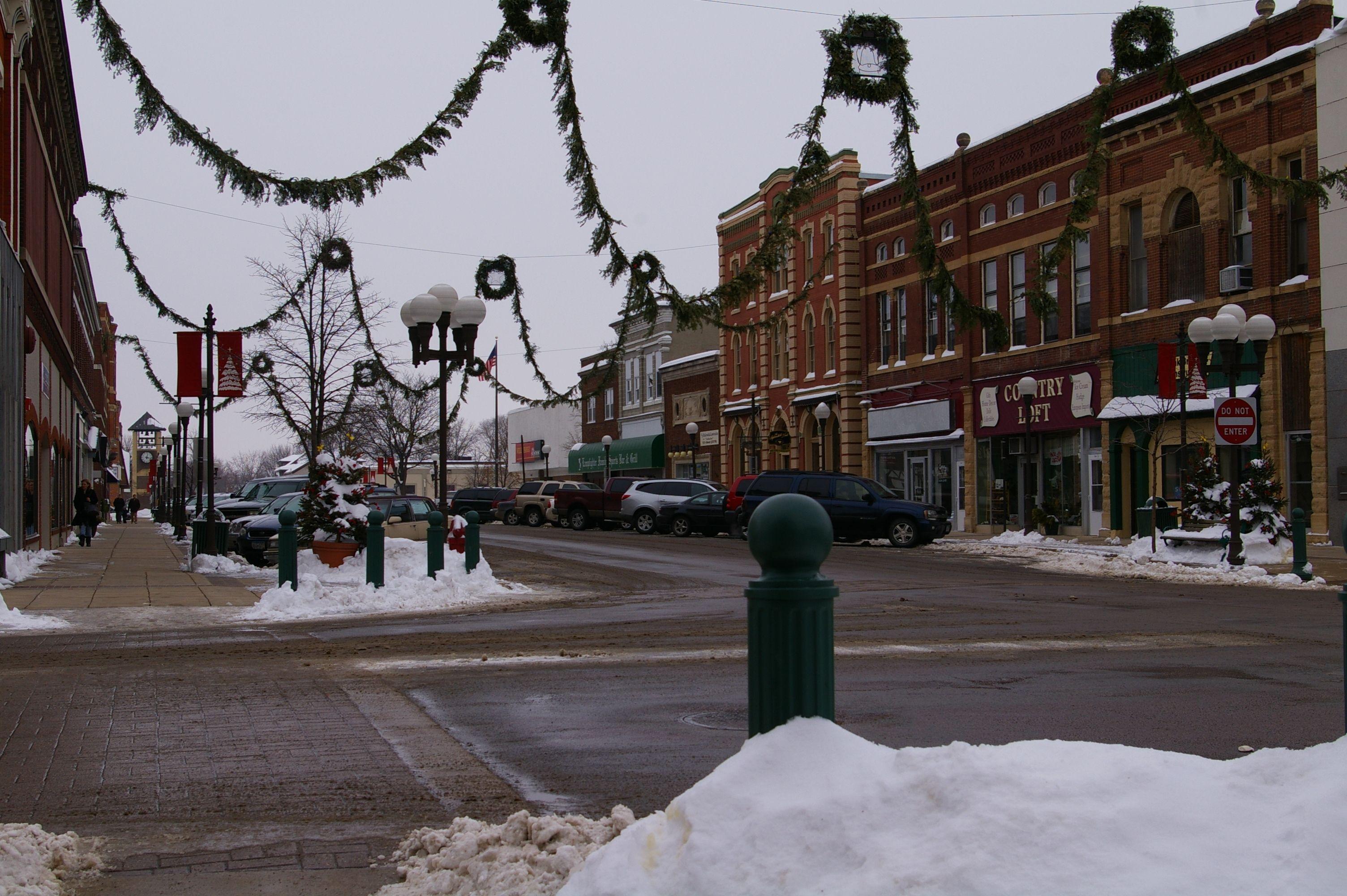 Ulm red light district