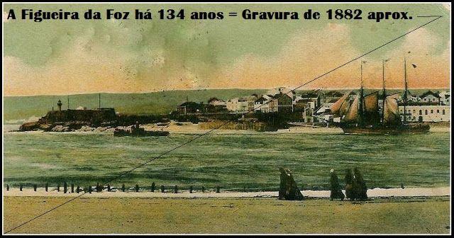O Palhetas na Foz: Hoje:Uma Figueira comemorada como cidade há 134 an...