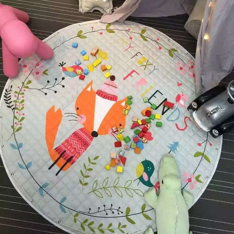 Walmart Black Friday 2016 Free Shipping Dia...    http://e-baby-z.myshopify.com/products/free-shipping-diameter-150cm-lovely-fox-pattern-baby-play-mats-for-children-developing-crawling-rug-carpet-kids-toys-storage-bag?utm_campaign=social_autopilot&utm_source=pin&utm_medium=pin