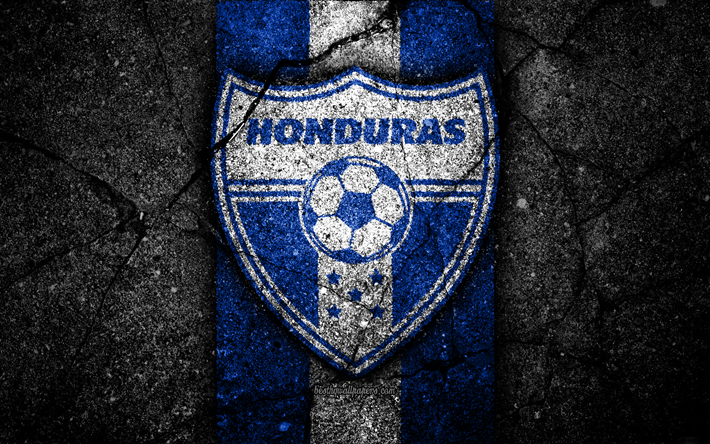 Honduras National Football Team Zoom Background 4