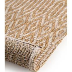 Photo of benuta Tappeto in cotone lavabile Cooper Giallo 230×320 cm – Tappeto moderno per soggiorno benuta