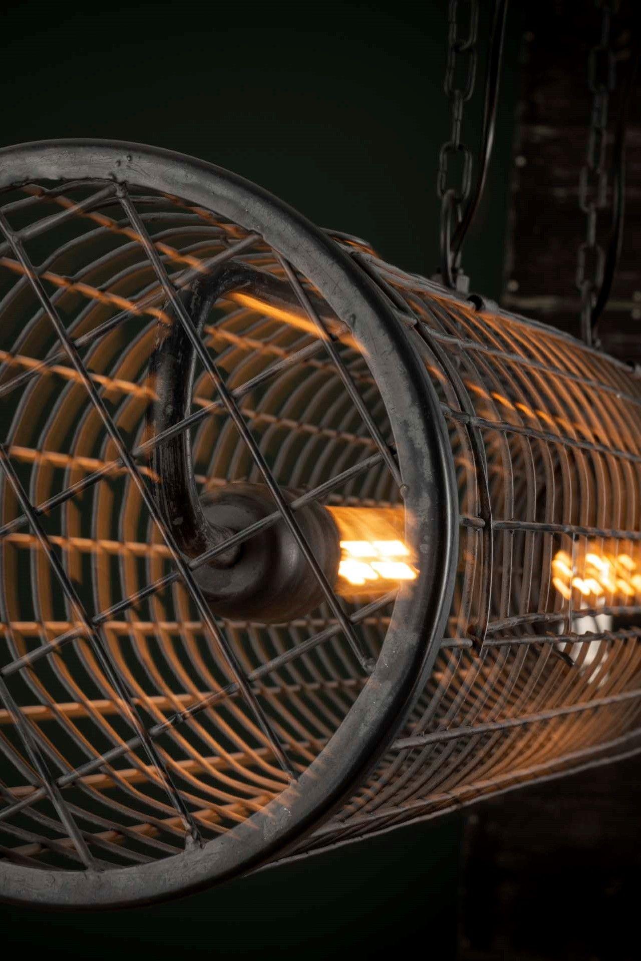 Hangelampe Slate In 2020 Lampen Hange Lampe Holzlampe