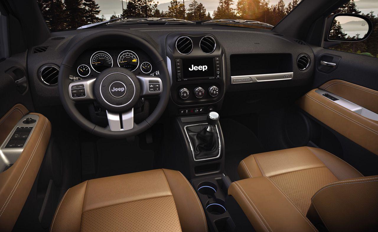 Jeep Compass (06/2013) Autos, Motos
