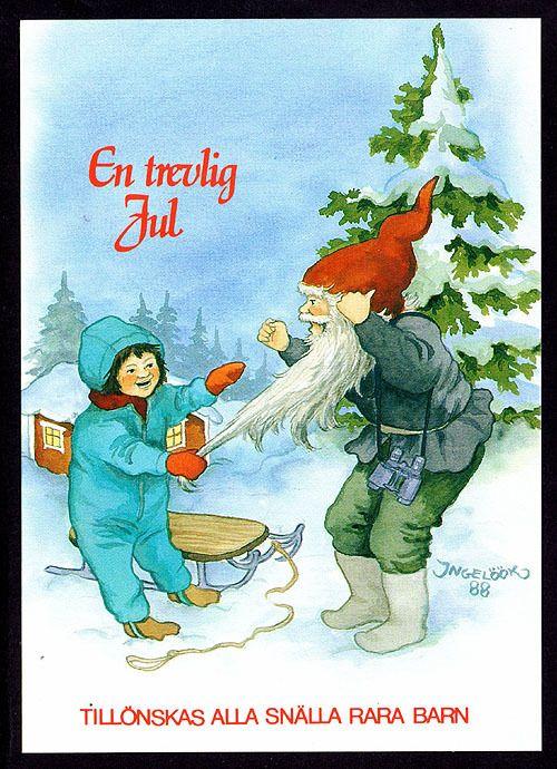 Inge Look: Het kind trekt elves baard - untravelled - Huuto.net