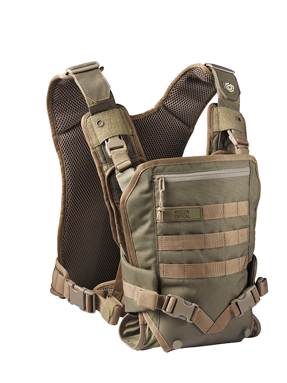 fecaa7858dd Found the most masculine Baby Carrier for the most masculine daddy to be