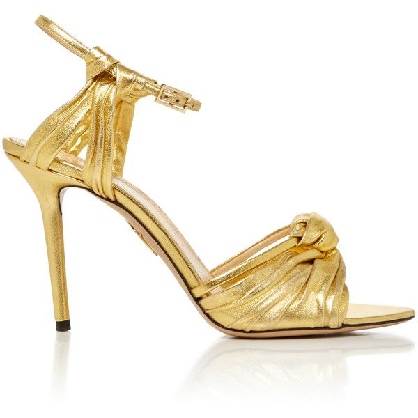 Charlotte Olympia Sandales Broadway 95