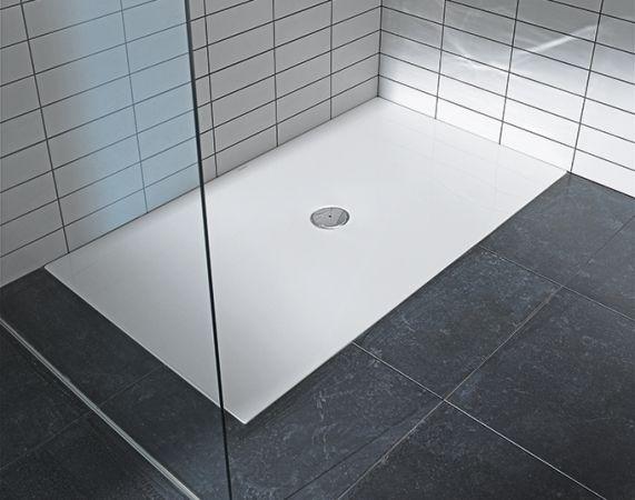 Duravit Bodengleiche Dusche Ebenerdige Dusche Duraplan Von