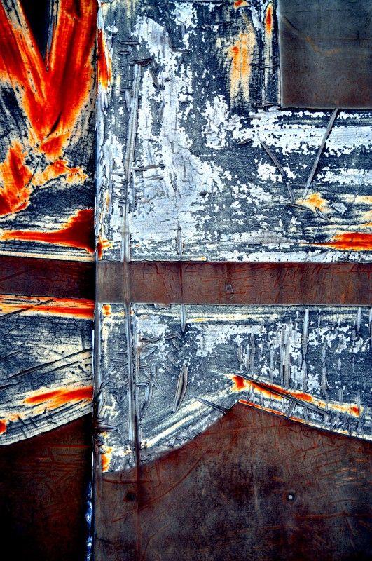 Abstract Looks | Enzo