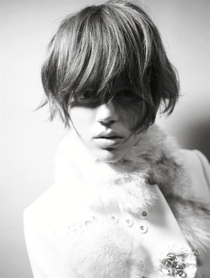 Trendy Ideas For Hairstyles 2017 2018 Freja Beha Erichsen By Glen