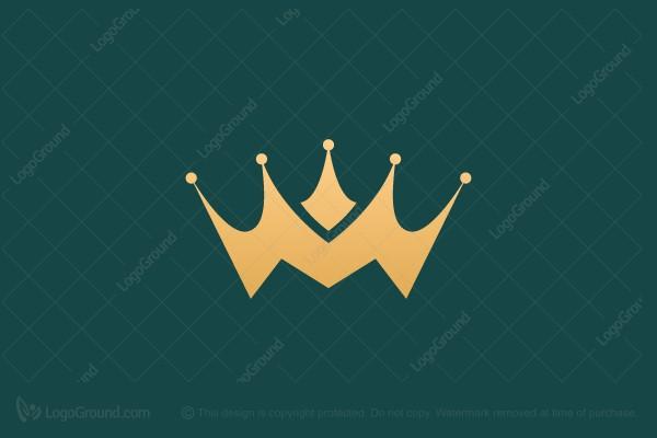 M Crown Logo in 2020 Crown logo, Luxury logo, Logos
