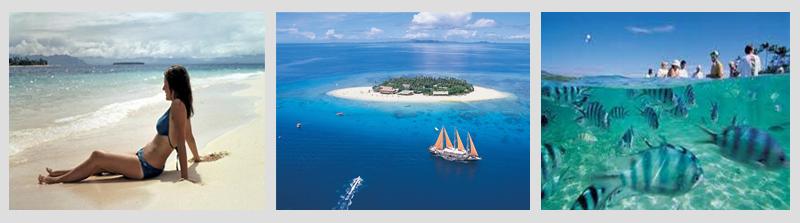 beachcomber island day cruise