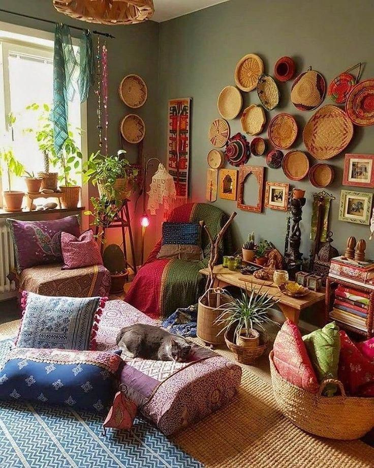 colorful bohemian decor colorful bohemian decor