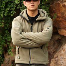 Качество TAD руно Polartec военная куртка тепловая дышащий легкие походы спортивная тактическая флис бесплатная доставка(China (Mainland))