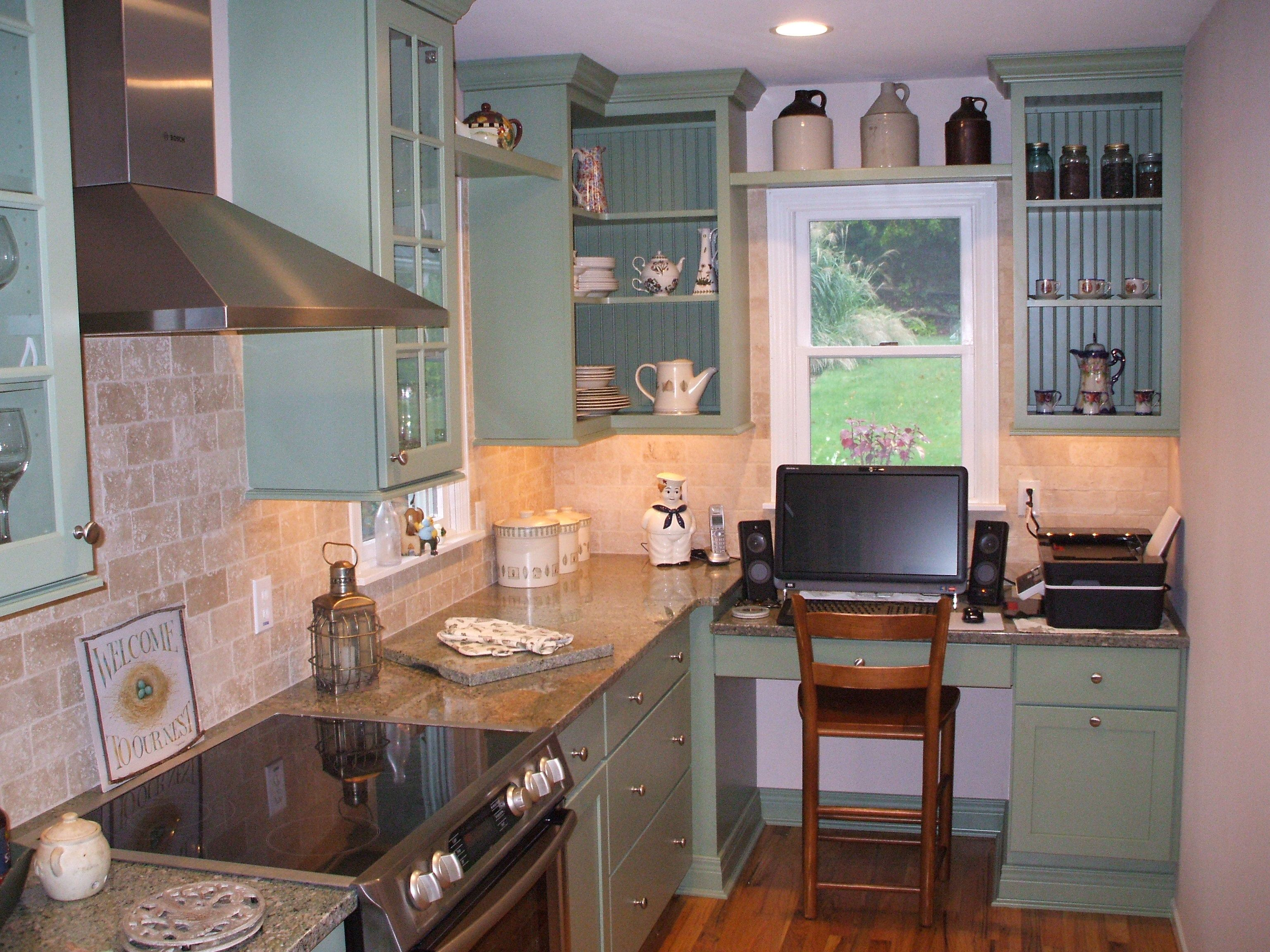 Does your kitchen need a makeover? Consider installing ...