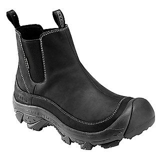 KEEN Anchorage Waterproof Pull-On Boots (FootSmart.com)