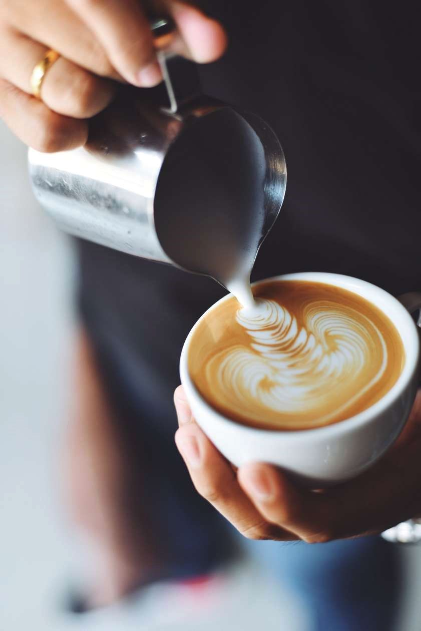 Enjoy Coffee Coffee Is Truly One Of Those Things That Has Been Part Of Our Day To Day Lifestyles And Is All Around Us At A Latte Coffee Varieties Enjoy Coffee