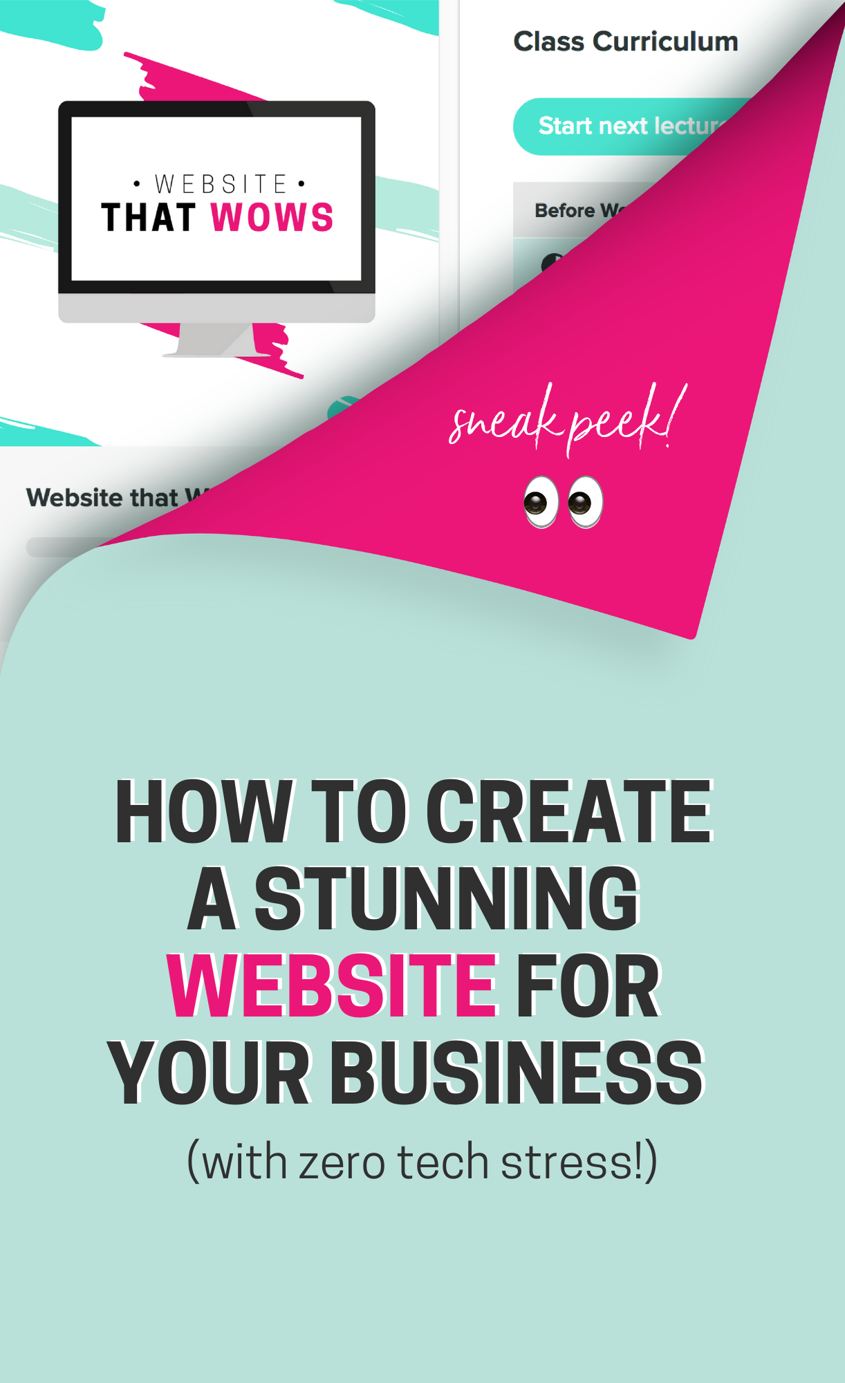 Build your own website in just 7 days. Get a free trial of