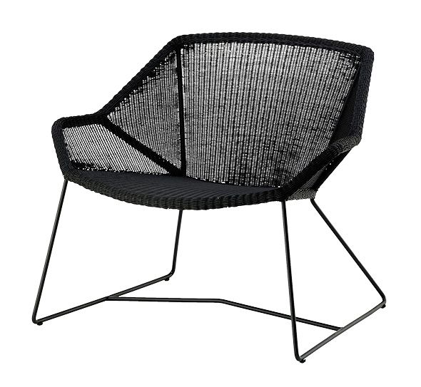 Breeze easy chair, Cane-line.