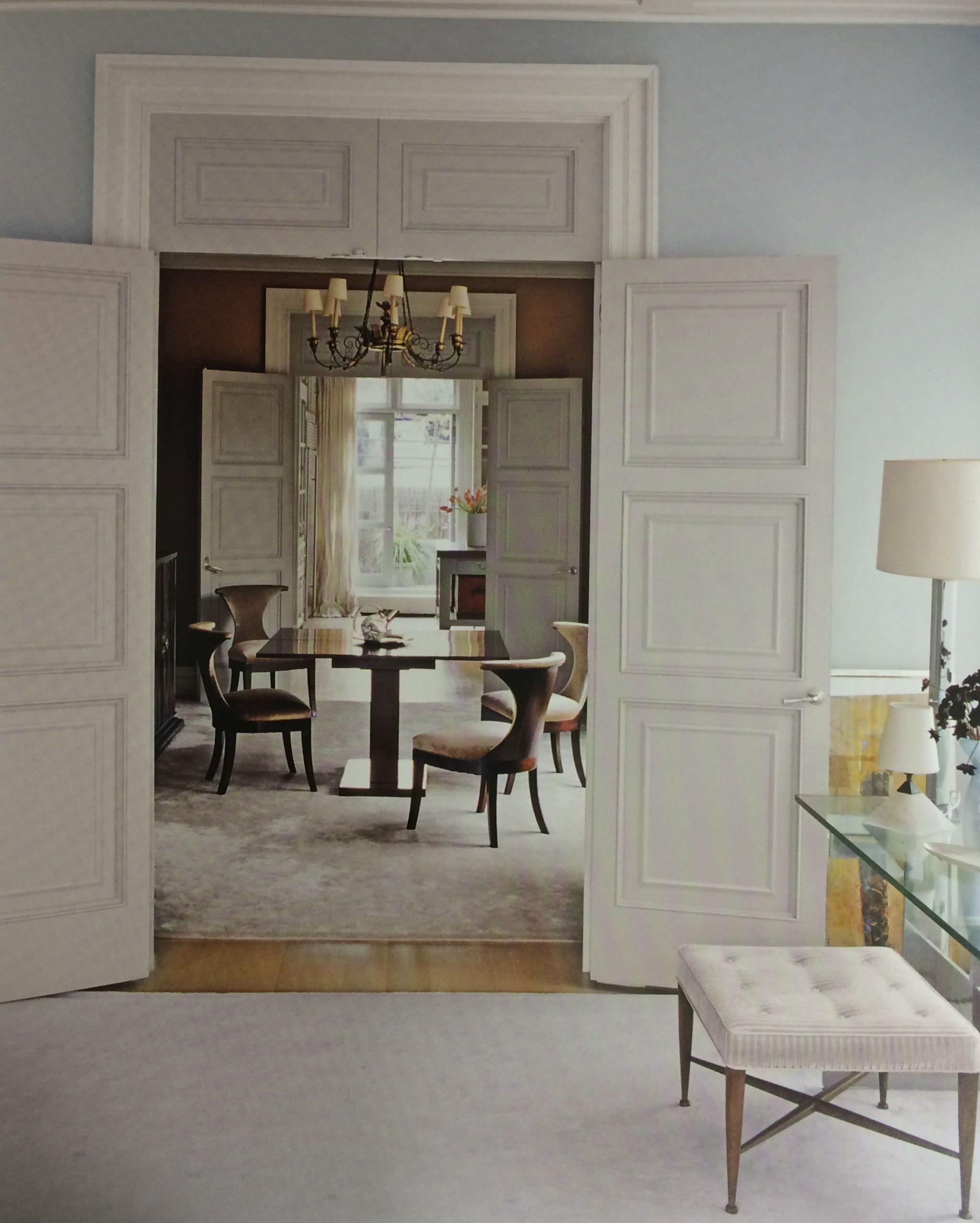 7 Best Online Interior Design Services: Interior Doors - American Modern Thomas O'Brien