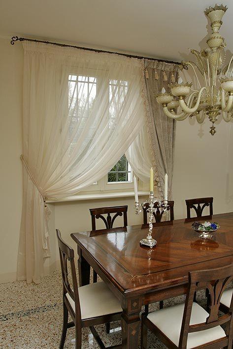 Фото штор. г.Римини (Италия) #curtains #шторы # ...