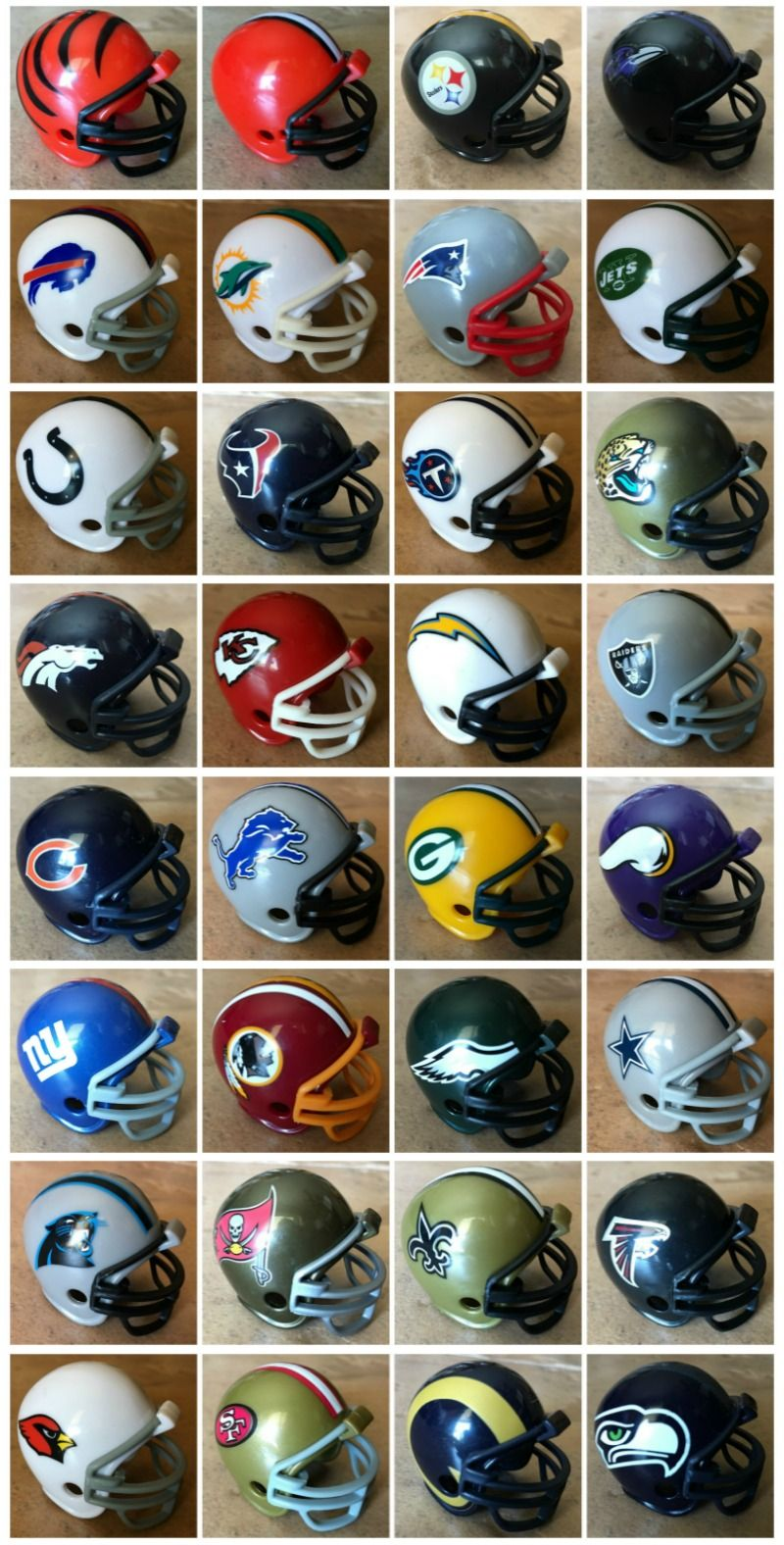 Ideas for christmas gifts 2019 nfl