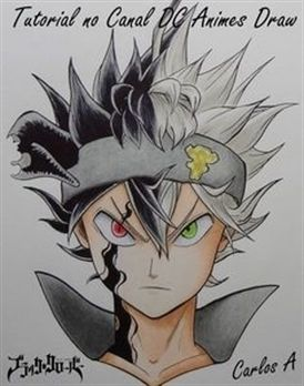 Black Clover Fans Follow Me Post Opinions Below Tag Your Amazing Bestfriend Blackcl In 2020 Black Clover Manga Anime Character Drawing Black Clover Anime