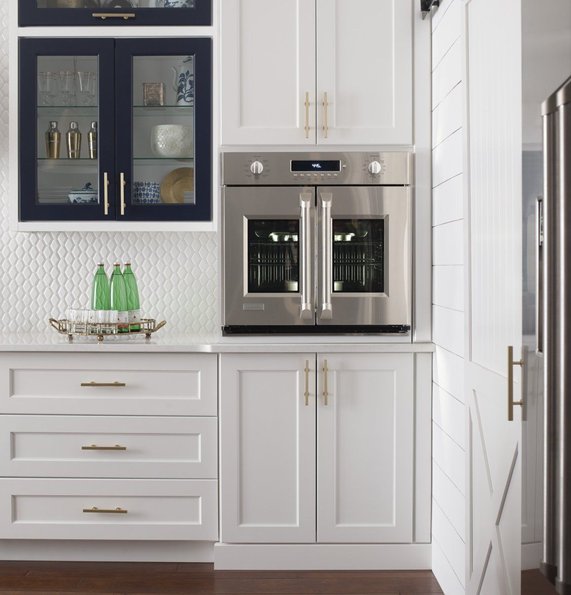 Inspired By Commercial Kitchen Designs The Precision Engineered Chain Drive Mechanism Allows For O Luxury Kitchen Design Kitchen Design Kitchen Designs Photos