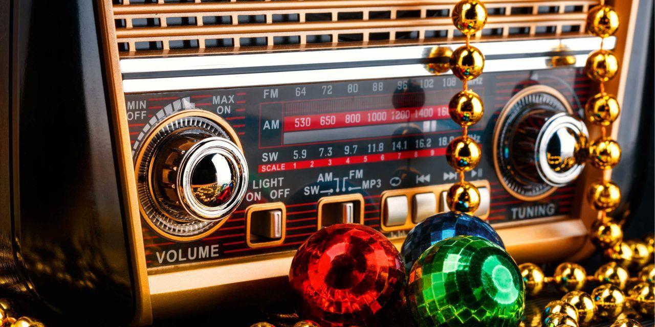 When Do Radio Stations Start Christmas Music? Christmas