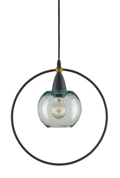 Moorsgate Pendant Design By Currey Company